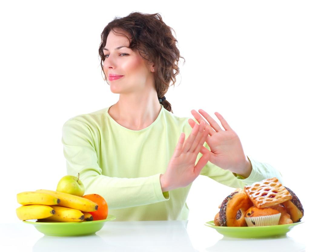 bí quyết giảm cân giảm cảm thèm ăn