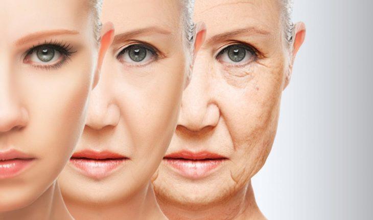 thói quen làm bạn già nhanh