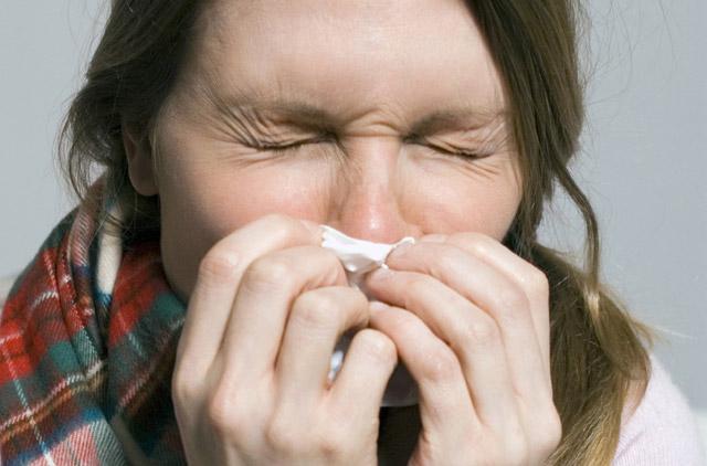 cách chữa cảm lạnh thông thường tại nhà