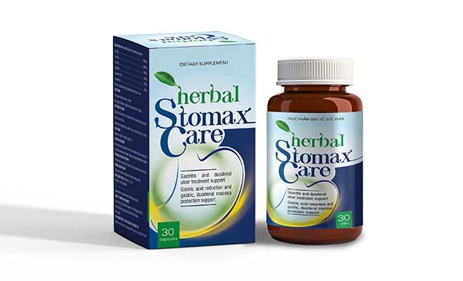 herbal stomaxcare có tốt không