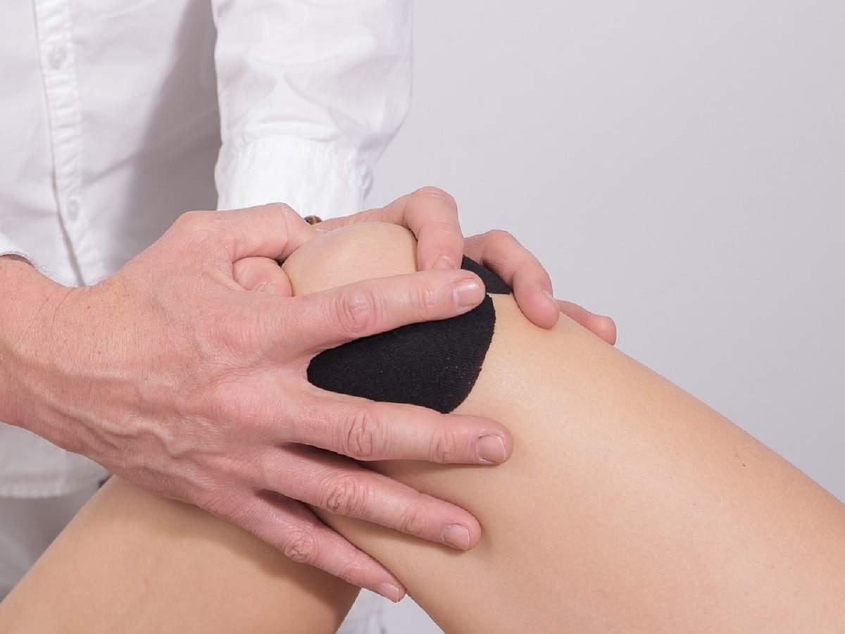 cách chữa đau khớp gối tại nhà