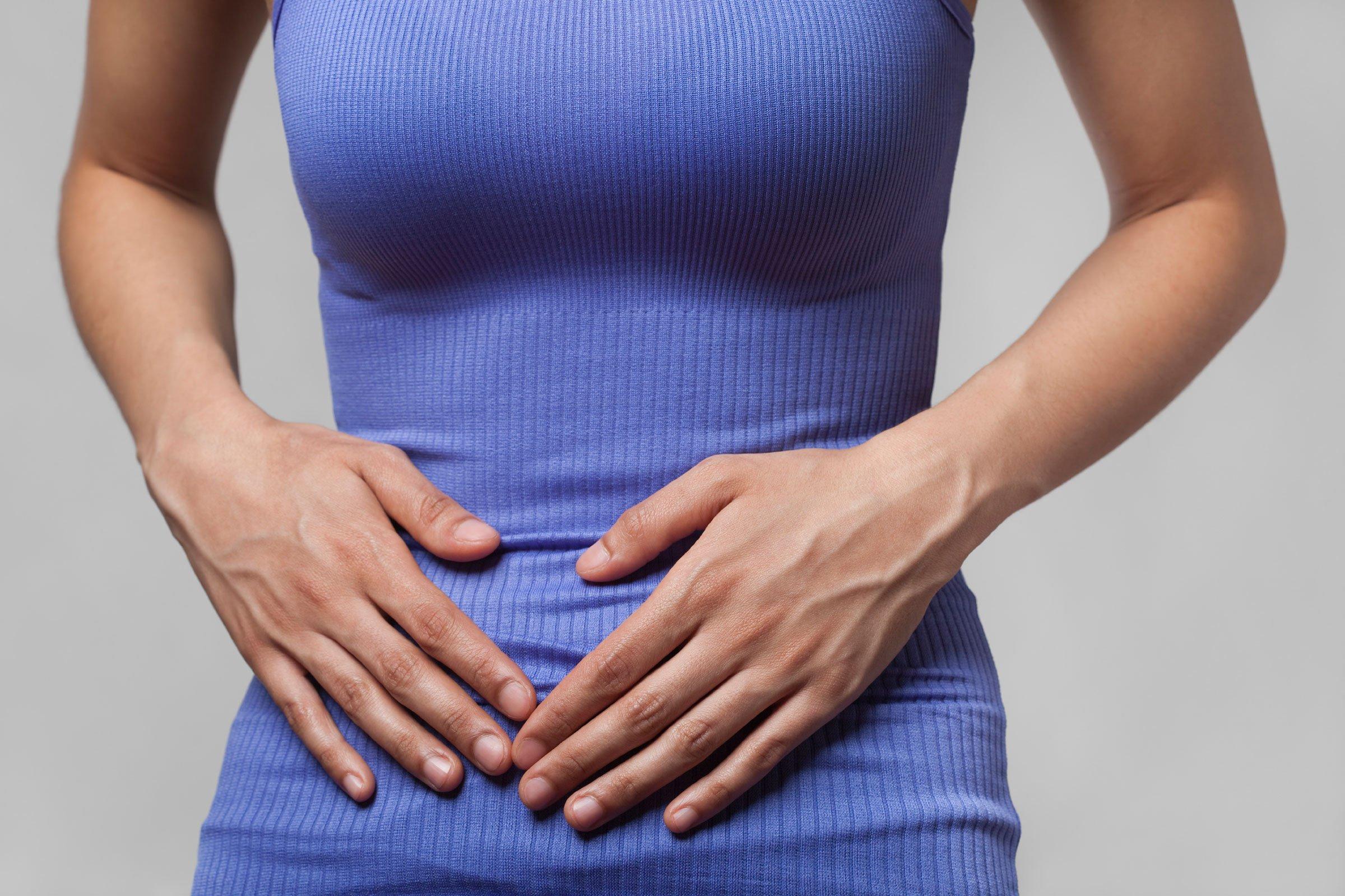chữa đau bụng kinh hiệu quả tại nhà