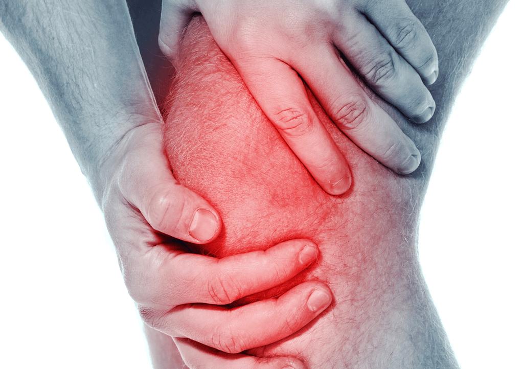 thực phẩm cần tránh khi đau khớp