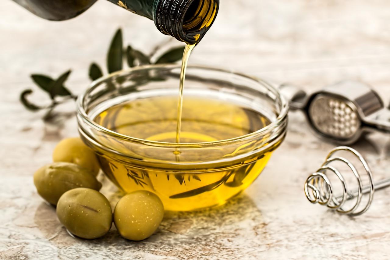 vì sao dầu ăn không tốt cho sức khỏe
