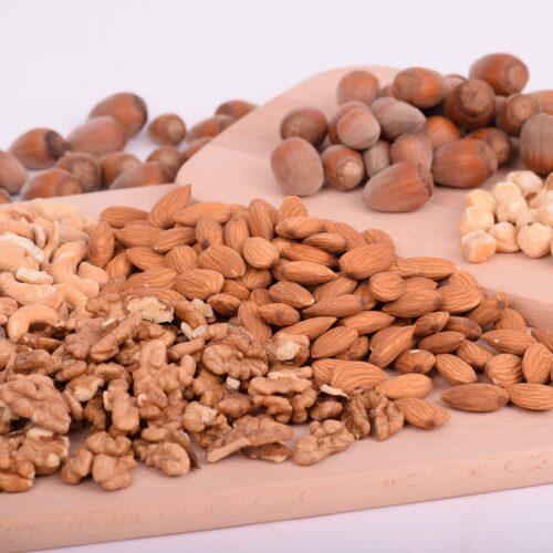 thực phẩm giàu protein cho người ăn chay